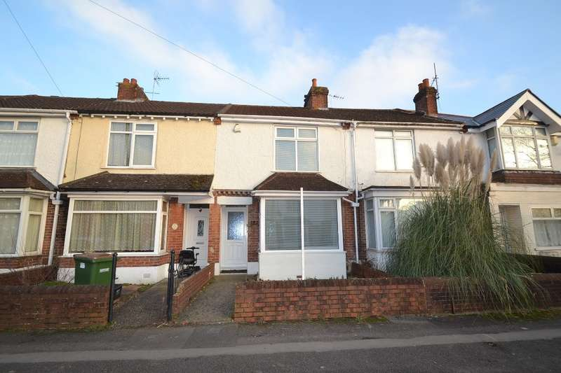 3 Bedrooms Terraced House for sale in Eastleigh Town Centre