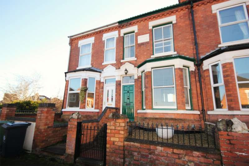 3 Bedrooms Terraced House for sale in Rogers Hill, Worcester