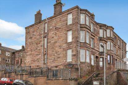2 Bedrooms Flat for sale in Castle Gardens, Gourock