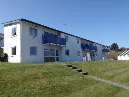 2 Bedrooms Flat for sale in Congl Feddw, Abersoch, Gwynedd, LL53