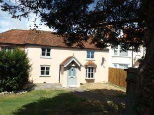 3 Bedrooms Semi Detached House for sale in Waterloo Road, Felpham, West Sussex