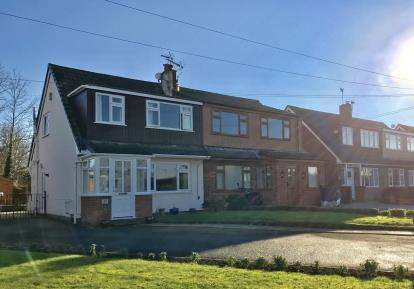 3 Bedrooms Semi Detached House for sale in Lindfield Close, Moore, Warrington, Cheshire