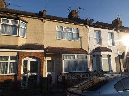 3 Bedrooms Terraced House for sale in Wakefield Street, London