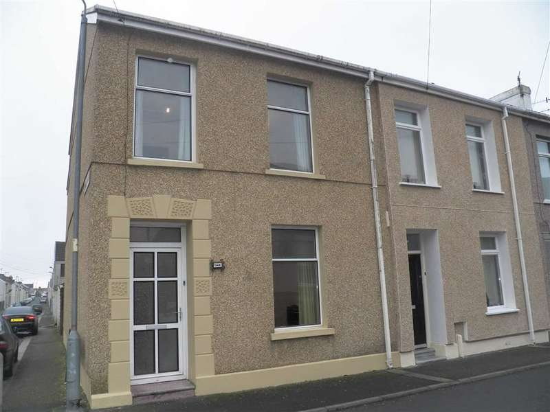 2 Bedrooms Property for sale in Hick Street, Llanelli