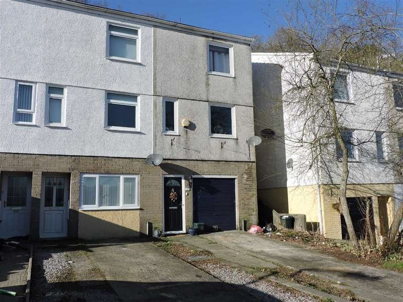 3 Bedrooms Property for sale in Hillrise Park, Clydach