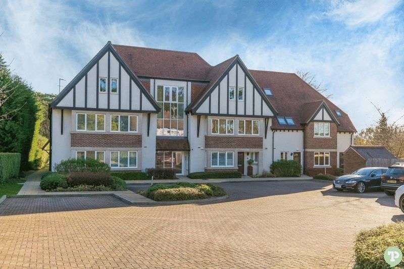 3 Bedrooms Flat for sale in Boars Hill, Oxford