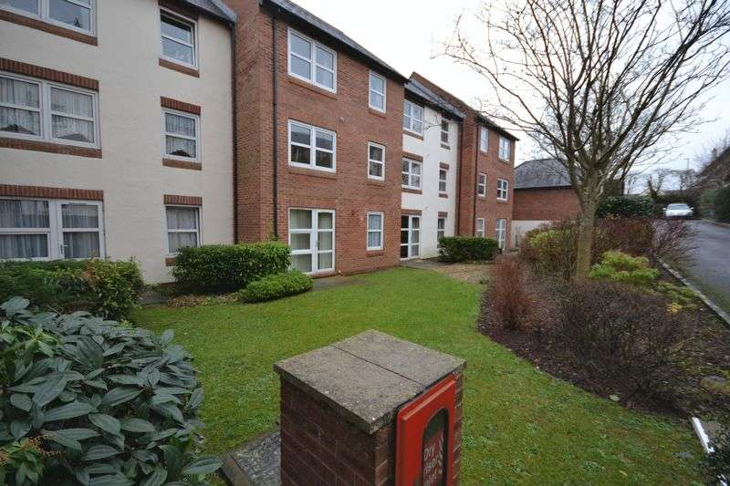1 Bedroom Flat for sale in Ty Rhys, The Parade