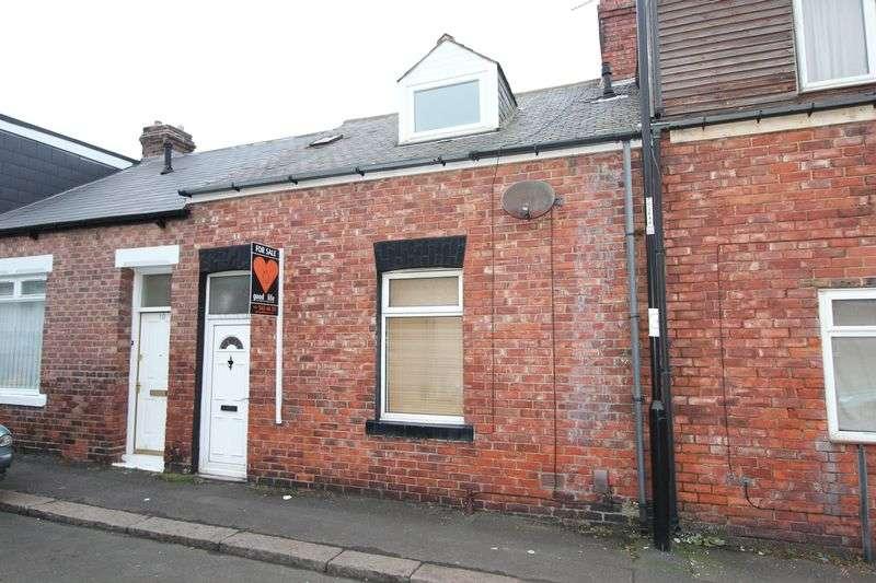3 Bedrooms Terraced House for sale in Grange Street South, Sunderland