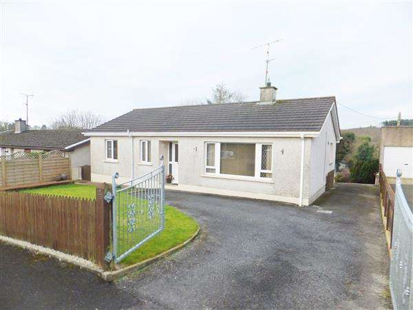 3 Bedrooms Bungalow for sale in 4 Laragh Lee, Ballycassidy