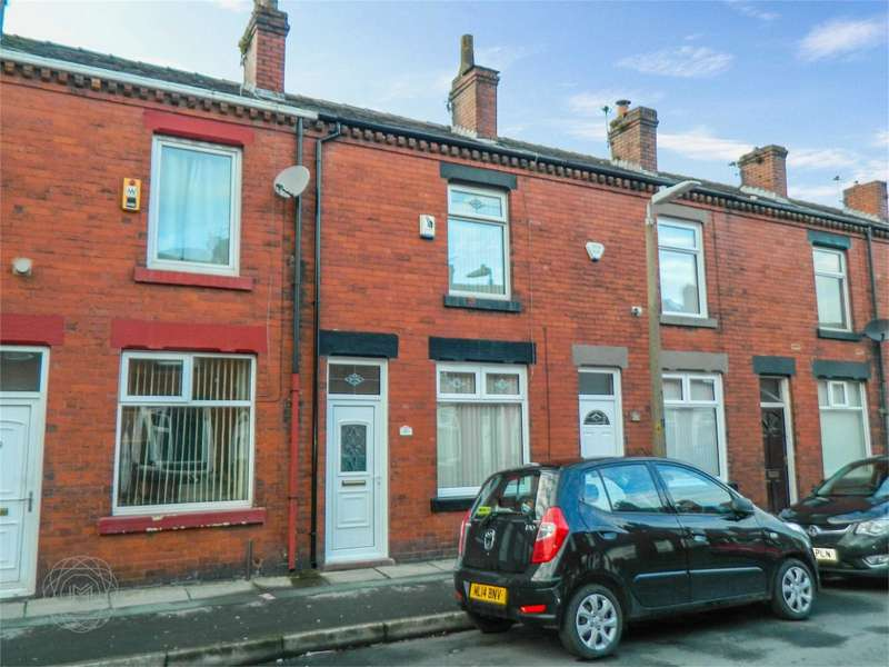 2 Bedrooms Terraced House for sale in Moorfield Grove, Tonge Moor, Bolton, Lancashire