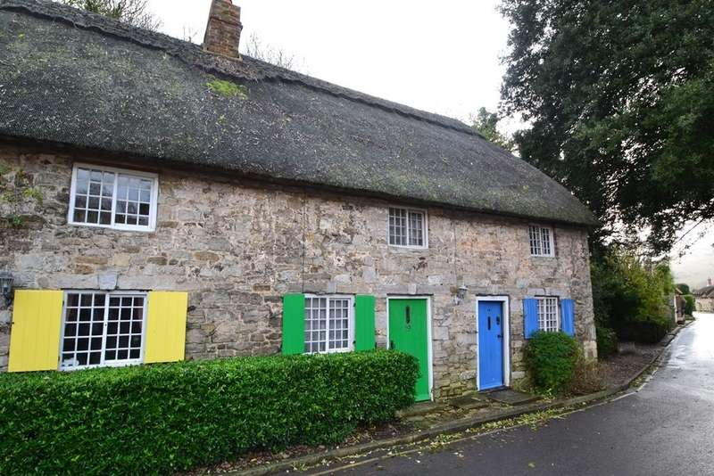 1 Bedroom Terraced House for sale in West Lulworth