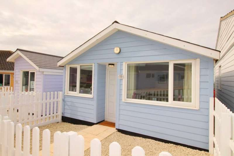 1 Bedroom Bungalow for sale in Mundesley Holiday Village
