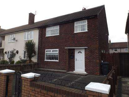 3 Bedrooms End Of Terrace House for sale in Hereford Drive, Bootle, Merseyside, L30