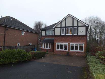 5 Bedrooms Detached House for sale in Norton Village, Norton, Runcorn