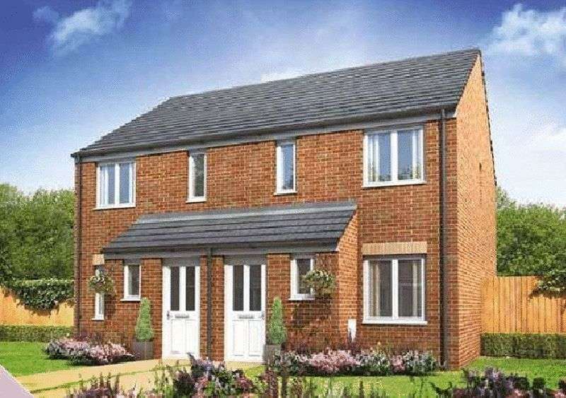 2 Bedrooms House for sale in JASMINE GARDENS, WELLINGTON