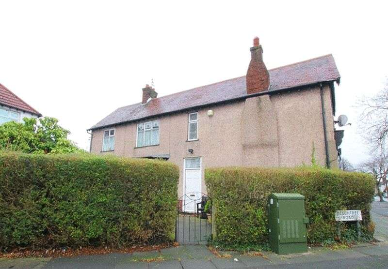 3 Bedrooms Terraced House for sale in Beechtree Road, Wavertree Gardens, Liverpool, L15