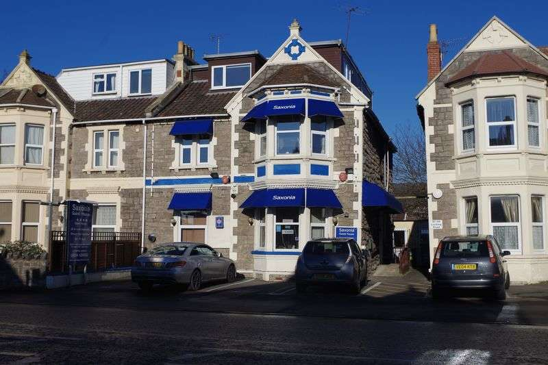 10 Bedrooms Semi Detached House for sale in Locking Road, Weston-Super-Mare