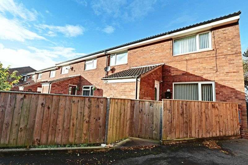 2 Bedrooms Terraced House for sale in Curlew Close, Hull