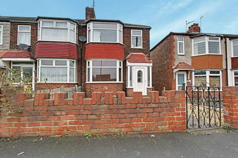 3 Bedrooms Terraced House for sale in Boothferry Road, Hessle