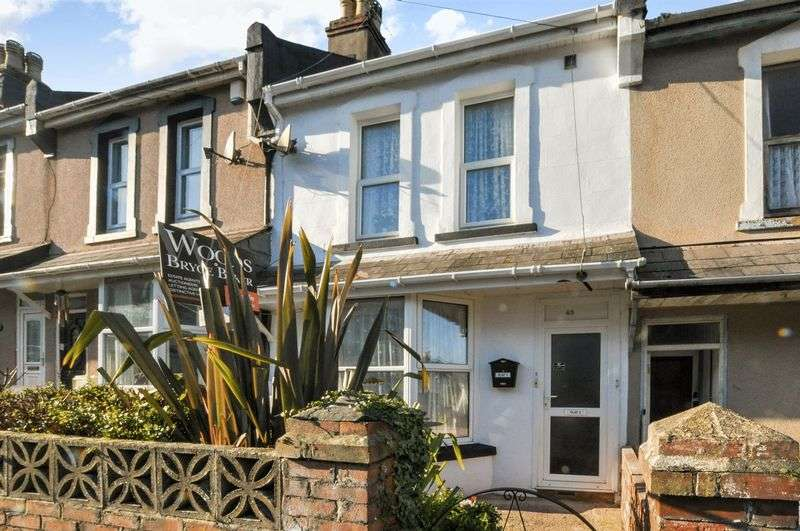 1 Bedroom Flat for sale in York Road, Paignton