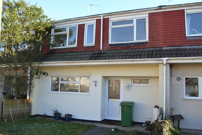 4 Bedrooms Terraced House for sale in Cross Street, Tongwynlais, Cardiff