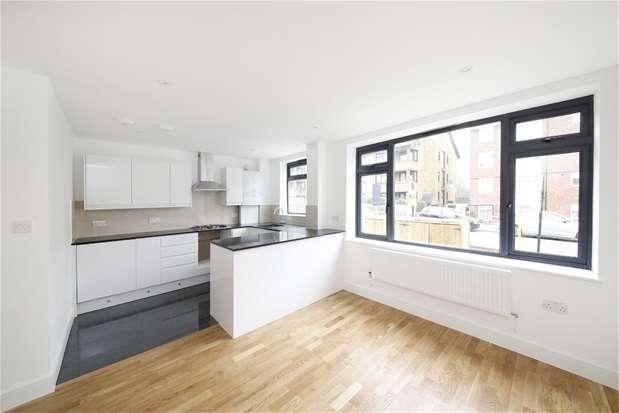 1 Bedroom Flat for sale in Venner Road, Sydenham