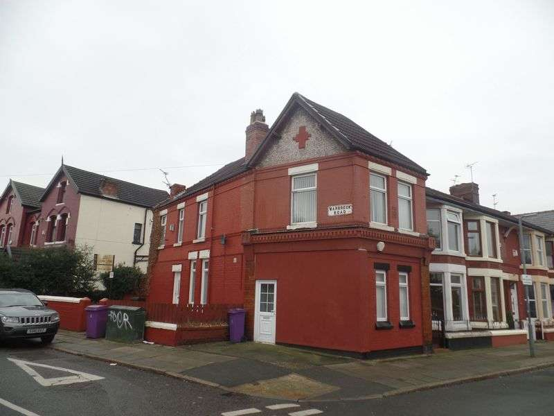 3 Bedrooms House for sale in 41 Warbreck Avenue and 63 Warbreck Road, Liverpool