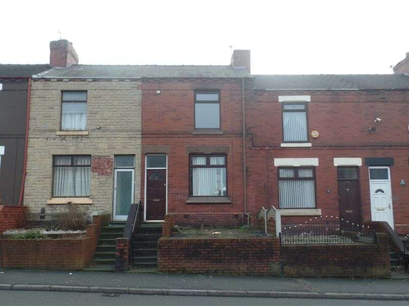 3 Bedrooms House for sale in 282 Robins Lane, St. Helens