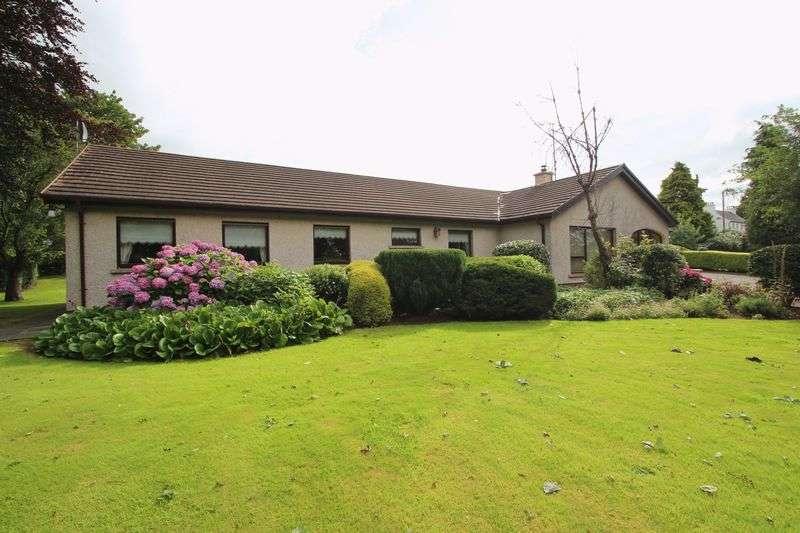 5 Bedrooms Detached Bungalow for sale in 53 Cornakinnegar Road, Lurgan