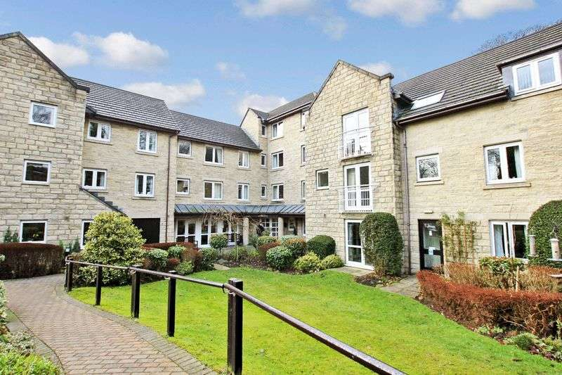 1 Bedroom Retirement Property for sale in Sutton Court, Bingley, BD16 1HF