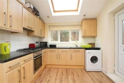 3 Bedrooms House for rent in Neill Road, Ecclesall Road, S11 8QG