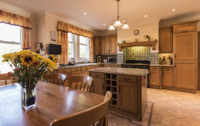 5 Bedrooms Detached House for sale in Lethenty, Inverurie, Aberdeenshire, AB51 0HQ