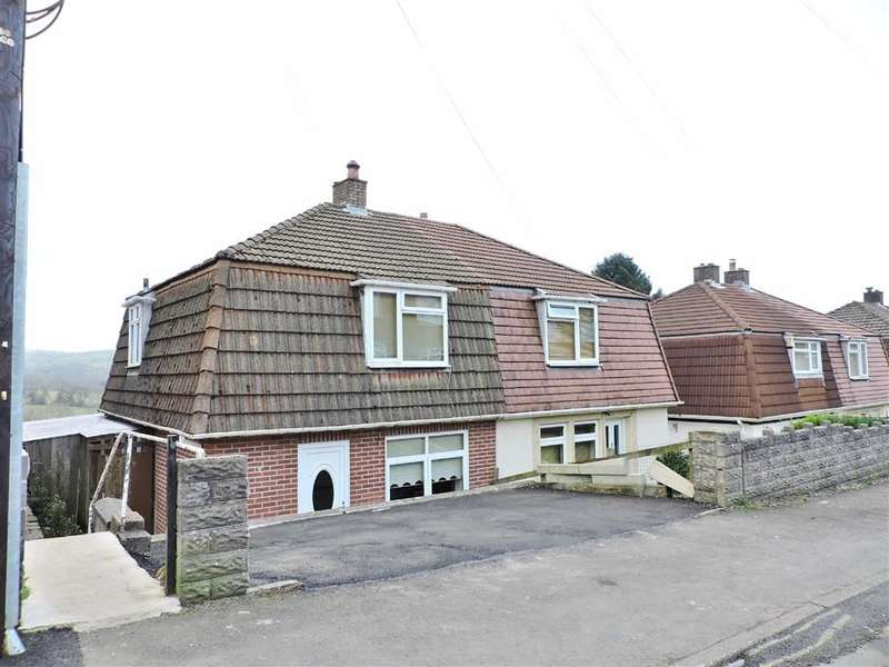 2 Bedrooms Property for sale in Lon Heddwch, Craig Cefn Parc