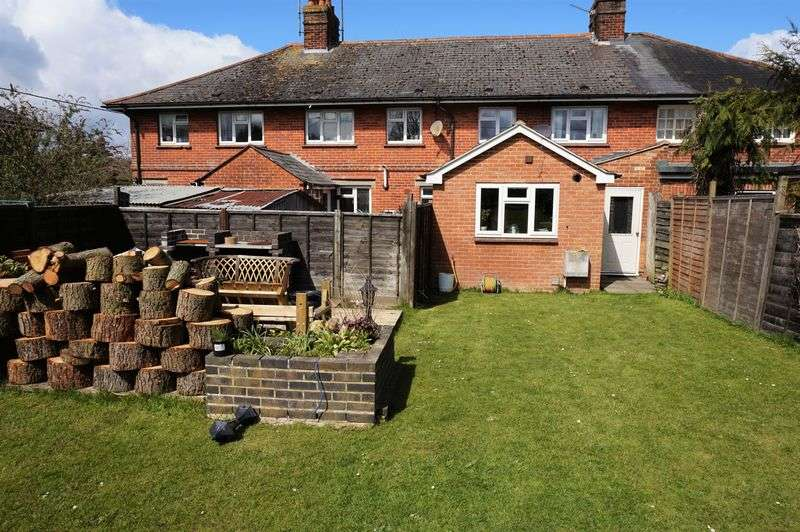 3 Bedrooms Terraced House for sale in North Street, Kingsclere