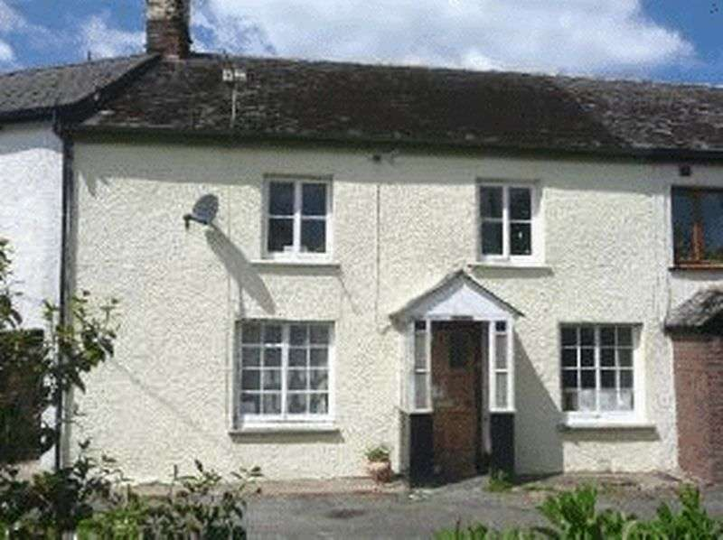 3 Bedrooms Terraced House for sale in 3/4 Bedroom House for Auction in Parkham, Bideford