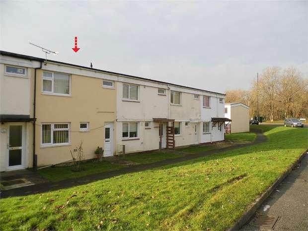 3 Bedrooms Terraced House for sale in Tairfelin, Bridgend, Bridgend, Mid Glamorgan