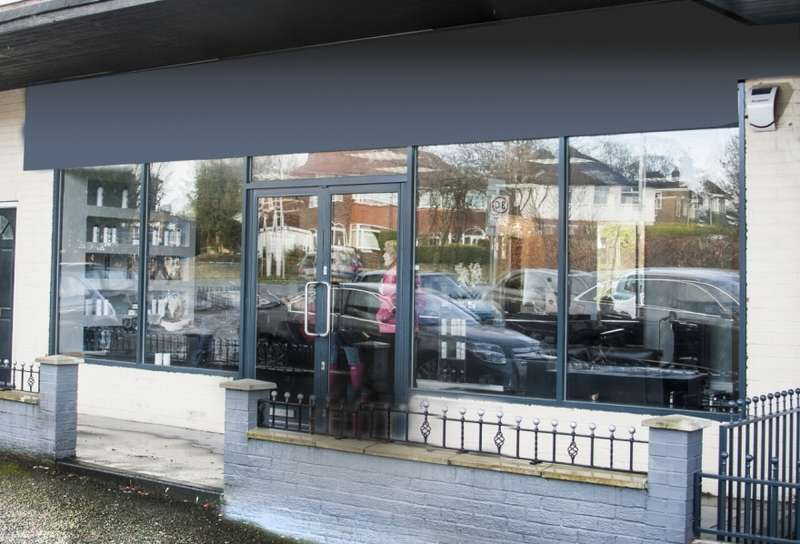 Commercial Property for sale in Clapgate Bredbury Stockport