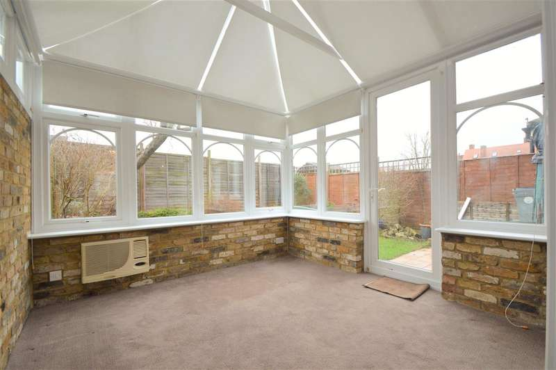 3 Bedrooms End Of Terrace House for sale in Dover House Road, Putney, Putney