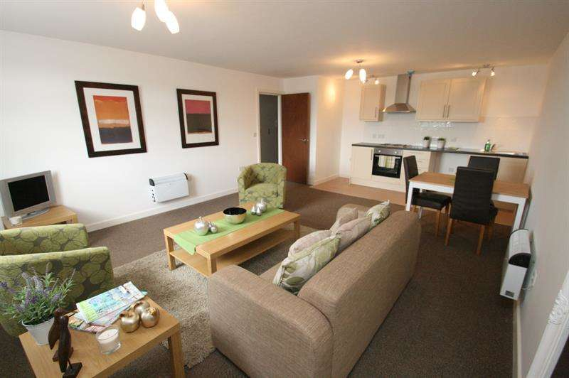 1 Bedroom Flat for sale in Greywell Road, Havant