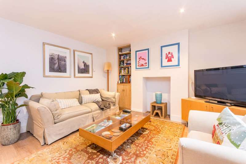 1 Bedroom Flat for sale in Shirland Rd, Maida Vale, W9