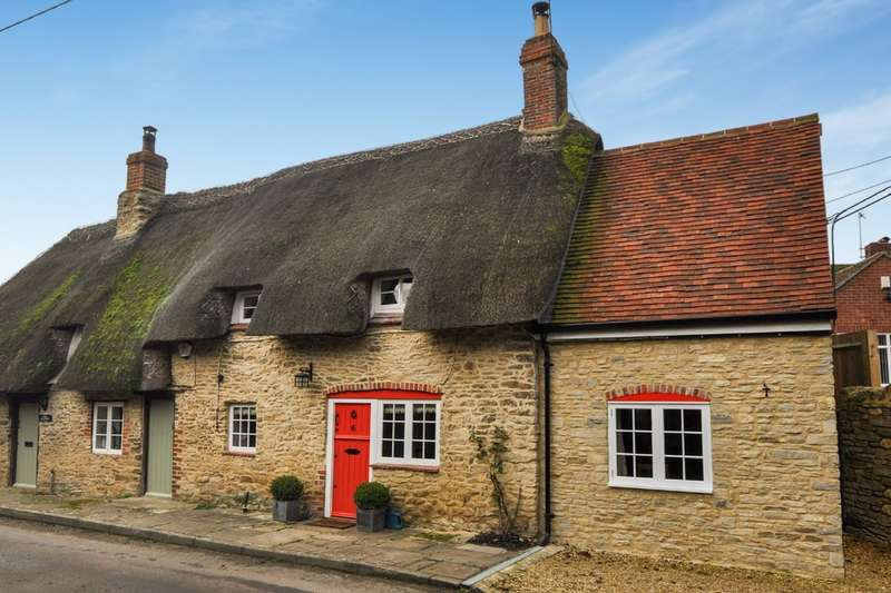 3 Bedrooms Cottage House for sale in Rectory Road, Great Haseley