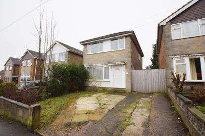 3 Bedrooms Detached House for sale in Bruntcliffe Lane, Morley, Leeds, West Yorkshire