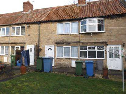 1 Bedroom Terraced House for sale in Coopers Yard, Warsop, Mansfield, Nottinghamshire