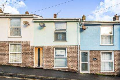2 Bedrooms Terraced House for sale in Victoria Rd, Dartmouth, Devon