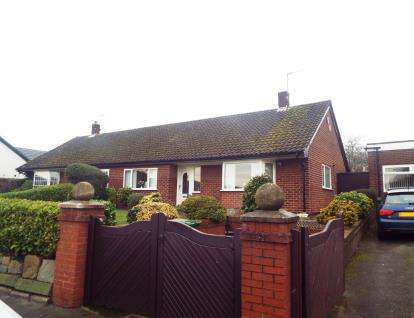 2 Bedrooms Bungalow for sale in Pilling Lane, Liverpool, Merseyside, L31