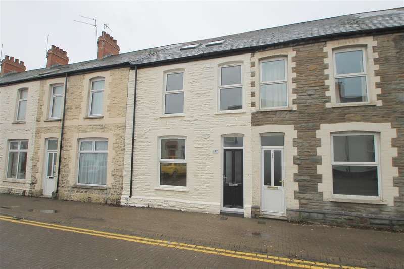 7 Bedrooms Property for sale in Rhymney Street, Cathays, Cardiff