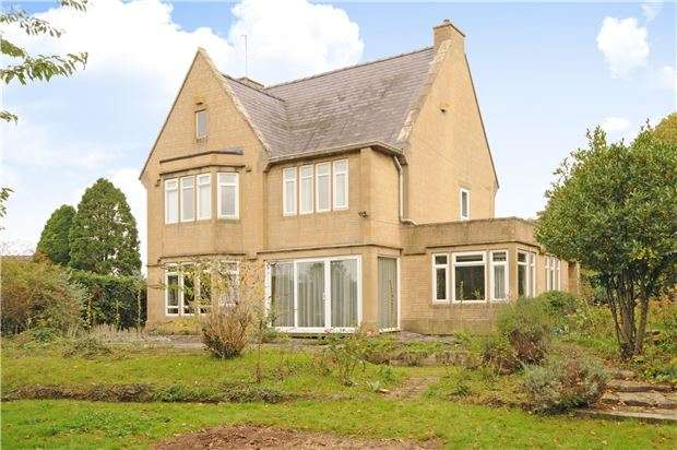 4 Bedrooms Detached House for sale in Down Hatherley Lane, Down Hatherley, Gloucestershire,