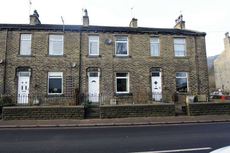 3 Bedrooms House for sale in Park Road , Elland