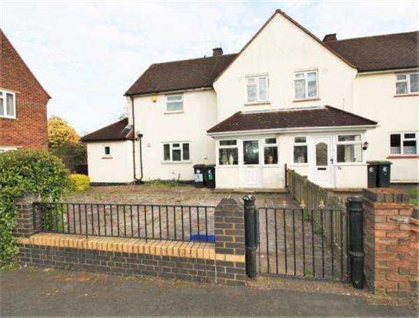 5 Bedrooms House for rent in Cooper Close, Chigwell