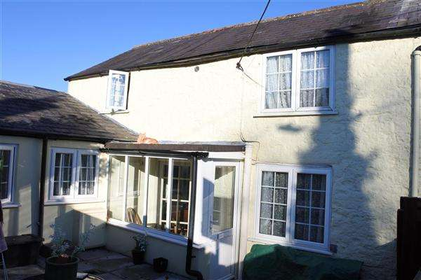 2 Bedrooms Cottage House for sale in Old Pound Cottage, Steep Street, Mere